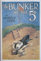 The Bunker at the Fifth by Marcus Dods