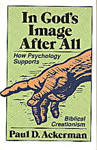 In God's Image After All: How Psychology…