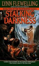Stalking Darkness by Lynn Flewelling