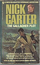 The Gallagher Plot by Nick Carter