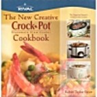The New Creative Crock Pot Stoneware Slow…