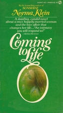 Coming to life by Norma Klein