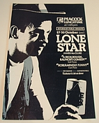 Lone Star by James McClure
