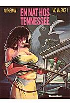 En nat hos Tennessee by Jean-Pierre Autheman