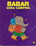 Babar the camper by Laurent de Brunhoff