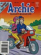 Archie Comics Digest No. 124 by Archie…