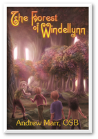 The Forest of Windellynn / By Andrew Marr,…