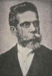 Author photo. http://en.wikipedia.org/wiki/Image:Machado_assis.jpg#filelinks