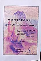 Monségur by Association des amis de ...