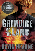 Grimoire of the Lamb [novella] by Kevin…
