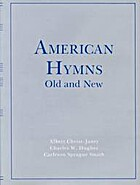 American Hymns Old and New by Albert…