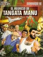 Le retour de Tangata Manu: Une aventure de…