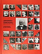 Johannes Tonckens Westervelde 1834-1908…