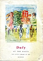 Dufy: At the races (The petite library of…
