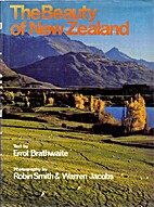 The Beauty of New Zealand by Errol…