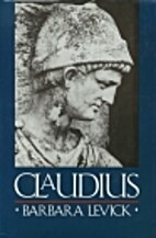 Claudius by Barbara Levick