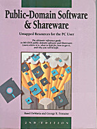 Public-Domain Software and Shareware:…