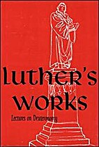 Luther's Works, Volume 09: Lectures on…