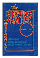 The Entertainment Machine: American Show…
