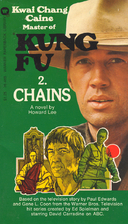 Kung Fu: Chains by Howard Lee
