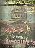 Advocate Magazine (Issue #345) Dennis…
