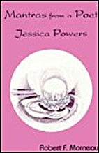 Mantras from a Poet: Jessica Powers by…