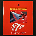 Ferrarissima 2 New Series by Bruno Alfieri