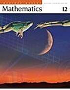 Addison-Wesley mathematics 12 by Bob…