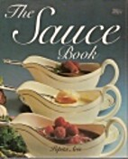 The Sauce Book