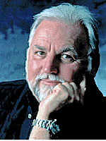 Author photo. Michael Busselle (1935-2006) from <a href=&quot;http://www.librarything.com&quot;>Life in Legacy</a>