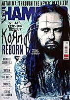 Metal Hammer 248