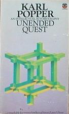 Unended Quest: An Intellectual Autobiography…