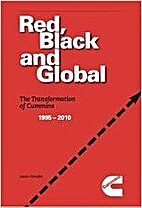 Red, Black and Global The Transformation of…