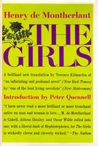 Les jeunes filles by Henry de Montherlant