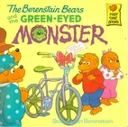 The Berenstain Bears and the Green-Eyed…