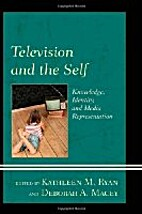 Television and the Self Knowledge, Identity,…