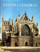 Exeter Cathedral by Marcus Knight