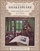 The pictorial story of Shakespeare &…