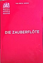 Mozart : Die Zauberflöte : 2017/18…