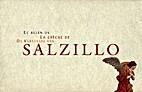 El belén de Salzillo : La crèche de…