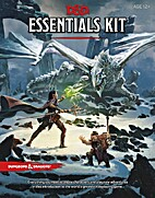 Dungeons & Dragons Essentials Kit by Wizards…