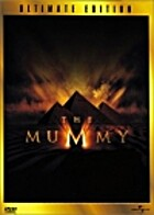 The Mummy [Film] by Stephen Sommers