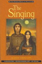 The Singing by Alison Croggon