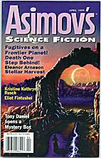 Asimov's Science Fiction: Vol. 23, No. 4 (…