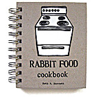 Rabbit Food Cookbook: Tasty Vegan/Vegetarian…