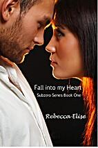 Fall into my Heart (The Subzero Series, #1)…