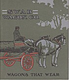 Swab Wagon Company: Wagons That Wear. by…