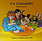 Its Chanukah by Ellie Gellman