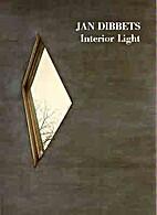 Jan Dibbets : interior light : works on…