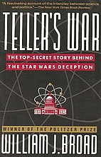 Teller's War: The Top-Secret Story Behind…
